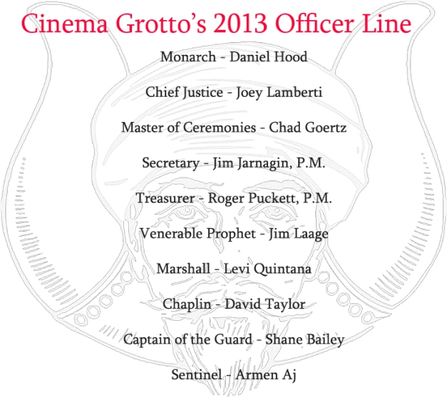 Grott Officers - revised