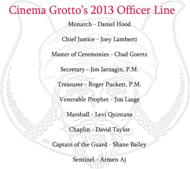 Grott Officers - revised