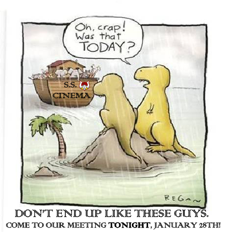 Grotto Dino